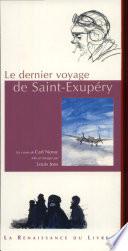 Le dernier voyage de Saint Exup  ry
