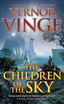 The Children of the Sky Throughout The Galaxy Ravna Bergnsdot