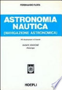 Astronomia Nautica  navigazione Astronomica