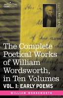 download ebook the complete poetical works of william wordsworth pdf epub