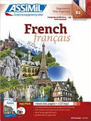 Assimil French with Ease Book and MP3 Pack