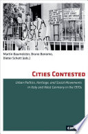 Cities Contested