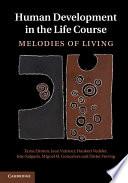 download ebook human development in the life course pdf epub