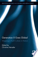 Generation X Goes Global book