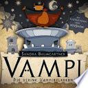 Vampi   Die kleine Vampirfledermaus