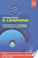 Integrated E learning