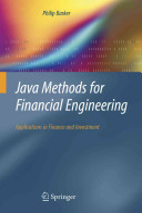 Java Methods For Financial Engineering