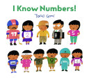 I Know Numbers! Book