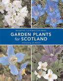Garden Plants for Scotland