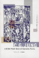 C G  Jung and the Psychology of Symbolic Forms Book PDF