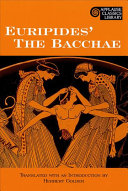 Ebook The Bacchae Epub Euripides Apps Read Mobile