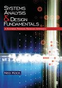 Systems Analysis & Design Fundamentals