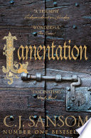 Lamentation book