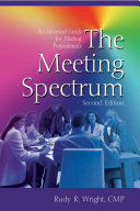 The Meeting Spectrum
