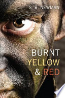 Burnt Yellow and Red