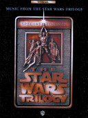 Music from the Star Wars Trilogy Special Edition: Tenor Sax