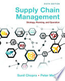 Top Supply Chain Management