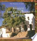 Mission San Luis Obispo de Tolosa