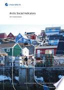 Arctic Social Indicators