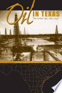 Oil in Texas