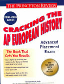 Cracking the AP European History