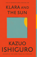 Klara and the Sun Book