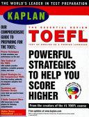 Kaplan TOEFL