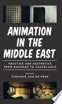 Animation In The Middle East