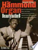 The Hammond Organ   Beauty in the B