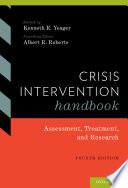 Crisis Intervention Handbook
