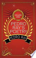 Pedro Ray s Poetry