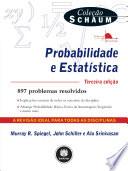 Probabilidade E Estat Stica 3ed book