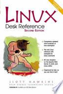Linux Desk Reference