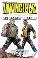Invincible Universe  Vol  1