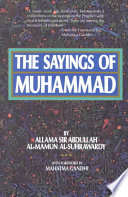 The Sayings of Muhammad