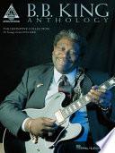 B B  King   Anthology  Songbook