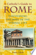 A Catholic s Guide to Rome