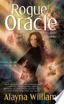 Rogue Oracle There May Be To Fear Tara Sheridan Is
