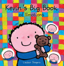 Kevin S Big Book Of Emotions