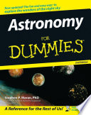 Astronomy For Dummies
