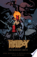Hellboy  The Midnight Circus