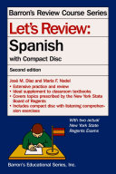 Let's Review Spanish