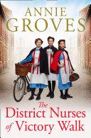 download ebook the district nurses of victory walk (the district nurse, book 1) pdf epub