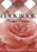 New Cook Book Bridal Edition Book PDF