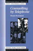 Counselling by Telephone