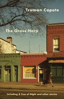 download ebook the grass harp pdf epub