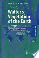 Vegetationszonen und Klima Engl
