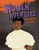 Women Inventors Hidden in History