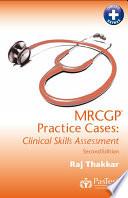 MRCGP Practice Cases