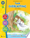 Tuck Everlasting   Literature Kit Gr  5 6